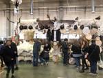 Armi e Bagagli a Piacenza Expo