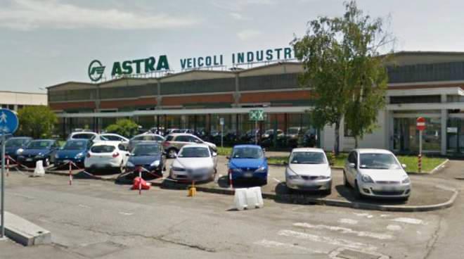 Astra Iveco Piacenza
