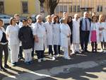 Breast Unit Ausl Piacenza