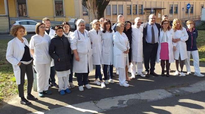 Breast Unit Ausl Piacenza