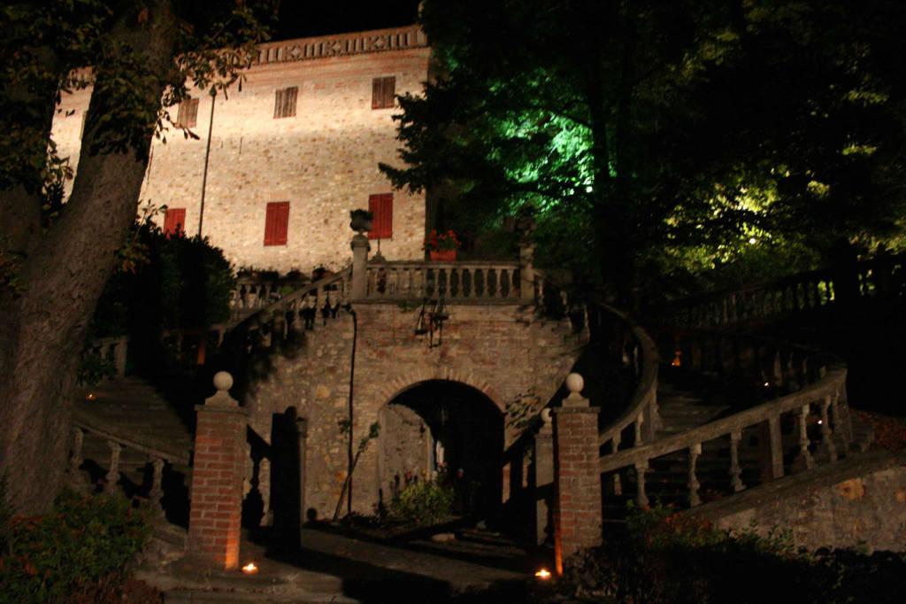 Castello di Montalbo di ZIano