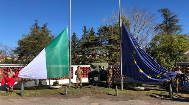 Celebrazioni per l'Unità d'Italia