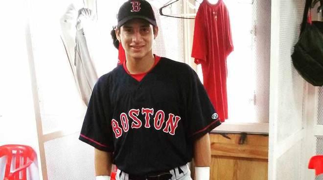 Chacon baseball
