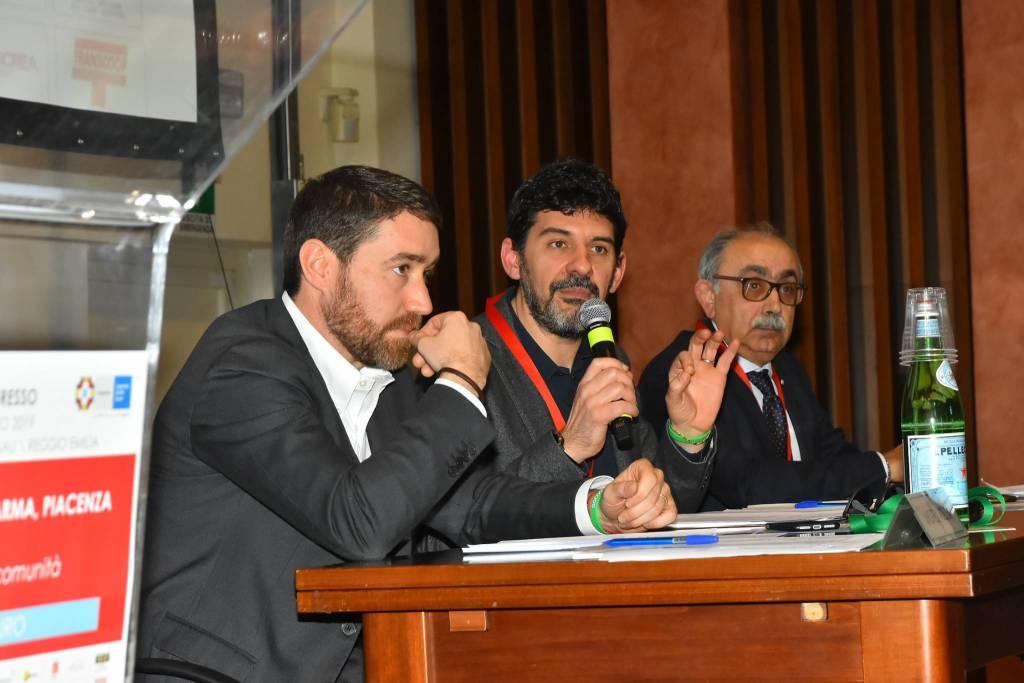 congresso Legacoop Emilia Ovest