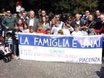 difendiamo i nostri figli al concgresso di Verona