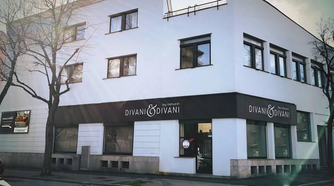 Una storia vera da 25 anni, l\'anniversario di Divani & Divani ...