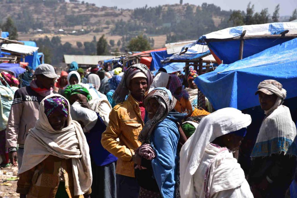 Siti di incontri Etiopia
