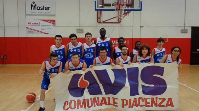 Golden basket Dream