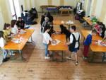 Gragnano attività scuola