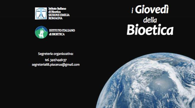 I giovedì della Bioetica