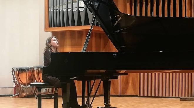 I pianisti premiati al Nicolini