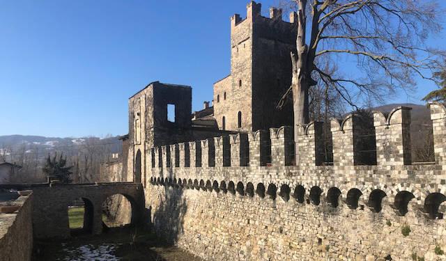 Il Castello di Riva
