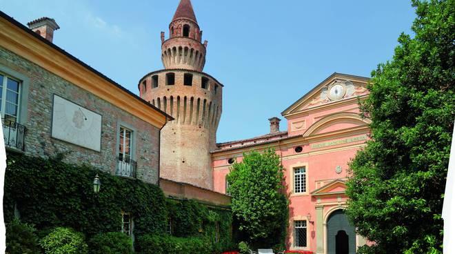 Il castello di Rivalta