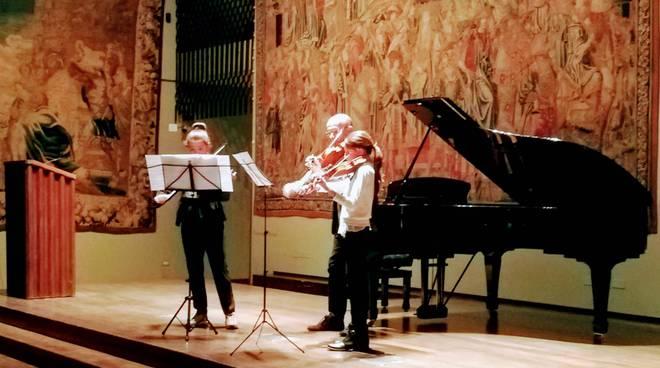 Il Conservatorio Nicolini alla mostra Dis-chiusure