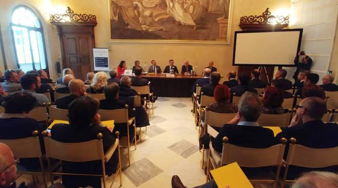 Il convegno a Palazzo Galli