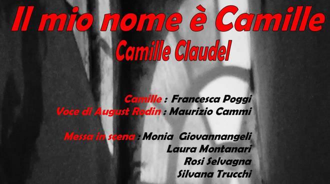 Il mio nome è Camille