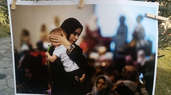 Le donne della comunità islamica di Piacenza