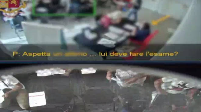 Falsi esami di italiano per ottenere il permesso di ...