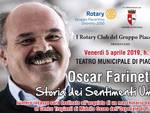Locandina Farinetti Rotary
