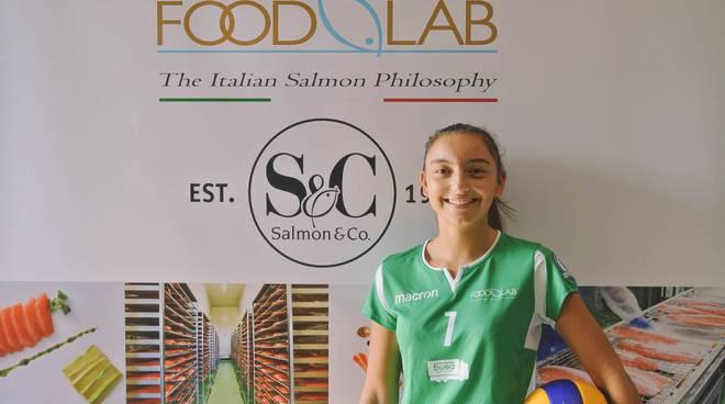 Martina Antola (Busa Foodlab)