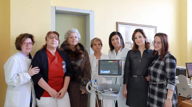 monitor ostetricia