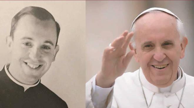 Mostra Papa Francesco
