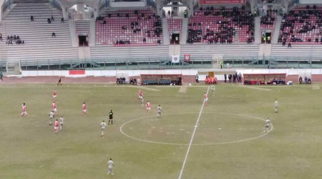 Piacenza Juve under 23