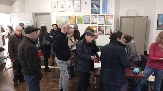 Primarie Pd Piacenza