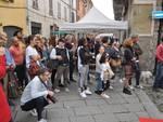 quartiere Roma laboratorio di cittadinanza