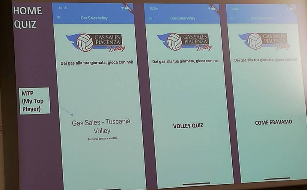 app gas sales