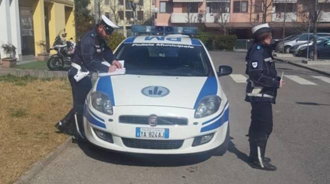 polizia locale bassa valtrebbia val luretta