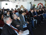 Visita e workshop della Coordinatrice Europea del Corridoio Mediterraneo Iveta Radicova