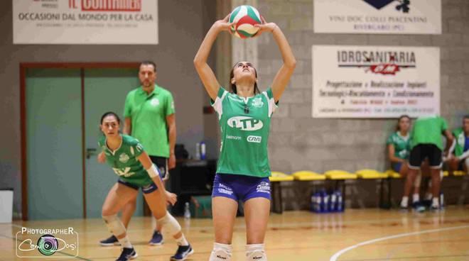Volley Academy