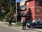 carabinieri Bobbio controlli strade