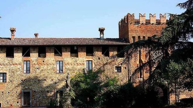 Visite guidate al Castello di Castelnovo VT