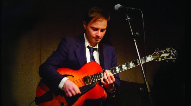 Giuliano Ligabue in Concerto