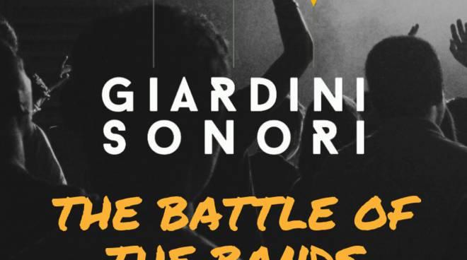 Giardini Sonori - The Battle of the Bands