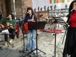 Celebrazioni 25 aprile a Piacenza