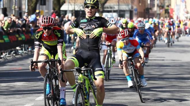 Ciclismo Cadeo Carpaneto 2019 Pinazzi