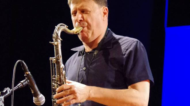 concerto Chris Potter