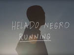 HELADO NEGRO - Running