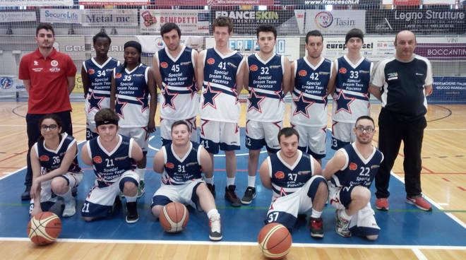Il Dream Team