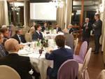 Il Prof. Tenchini ospite del Rotary Piacenza