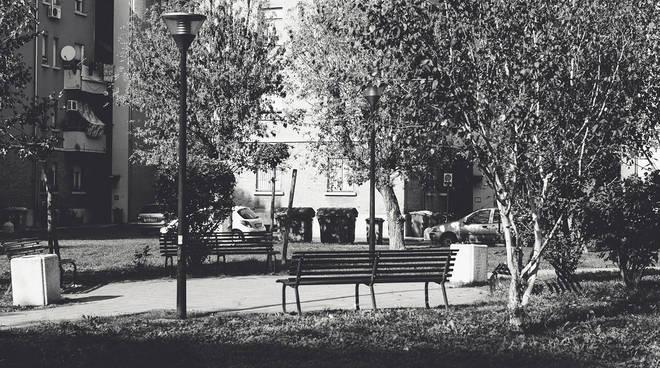 Il quartiere Ciano