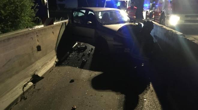 Incidente Pievetta di Castello