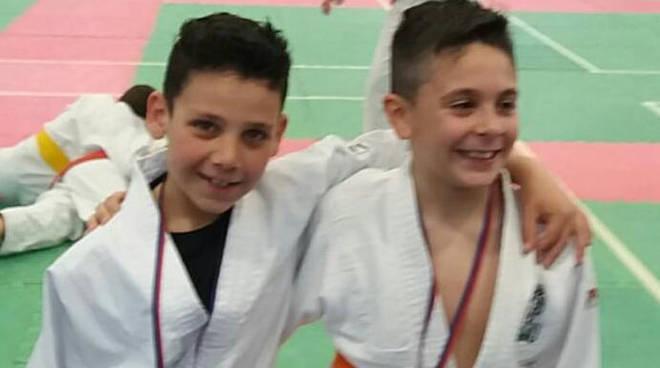 Judo Activity Club