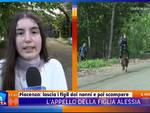 L'appello della figlia di Emanuela Saccardi