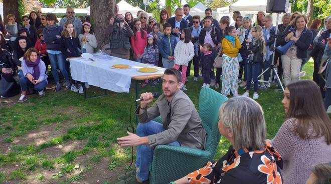 """L'edizione 2019 di """"Floravilla"""" a Villa Braghieri"""