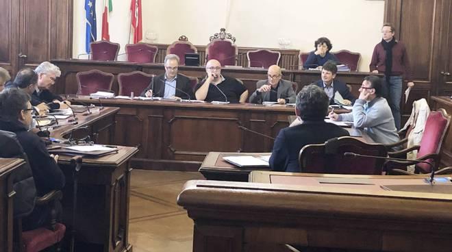 La commissione 1 sul bilancio 2018