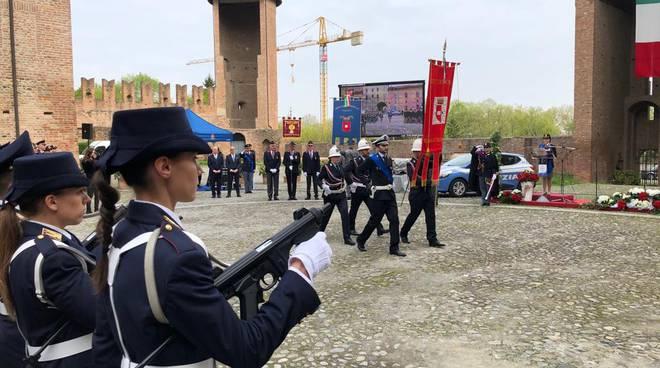 La Festa della Polizia 2019